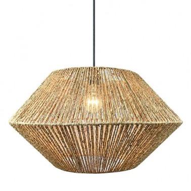 Lámpara de Techo Hecha a Mano Serie Bromelia  Lámparas de techo