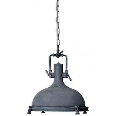 Lámpara de Techo Foco Estilo Industrial  Lámparas de techo