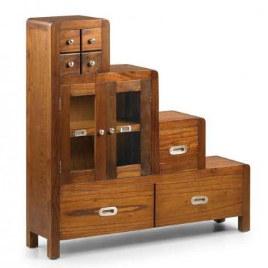 Mueble Escalera Modelo Flash I  Muebles Comedor y Salón