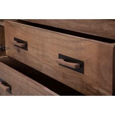 Aparador Mombay Estilo Industrial  Muebles Comedor y Salón