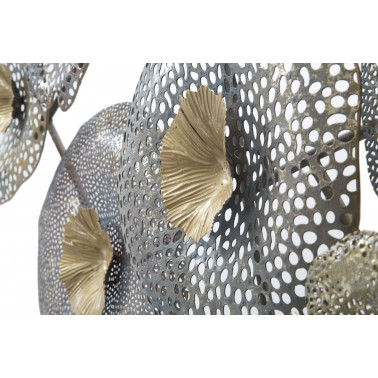Panel Decorativo Holes 3D  Paneles Decorativos