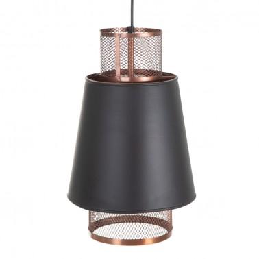 Lámpara de Techo Cilindro Serie Batak  Lámparas de techo