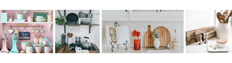 Cocina y accesorios