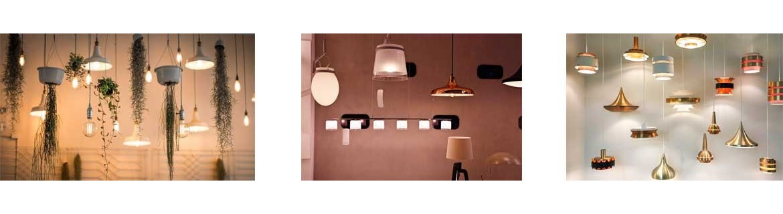 Lámparas-Iluminación
