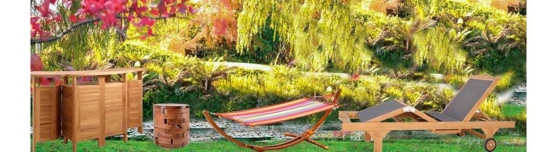 Muebles de Jardín y Terraza. Comprar muebles al mejor precio