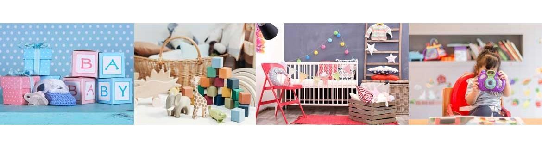 Comprar artículos de puericultura y bebés. Ofertas online