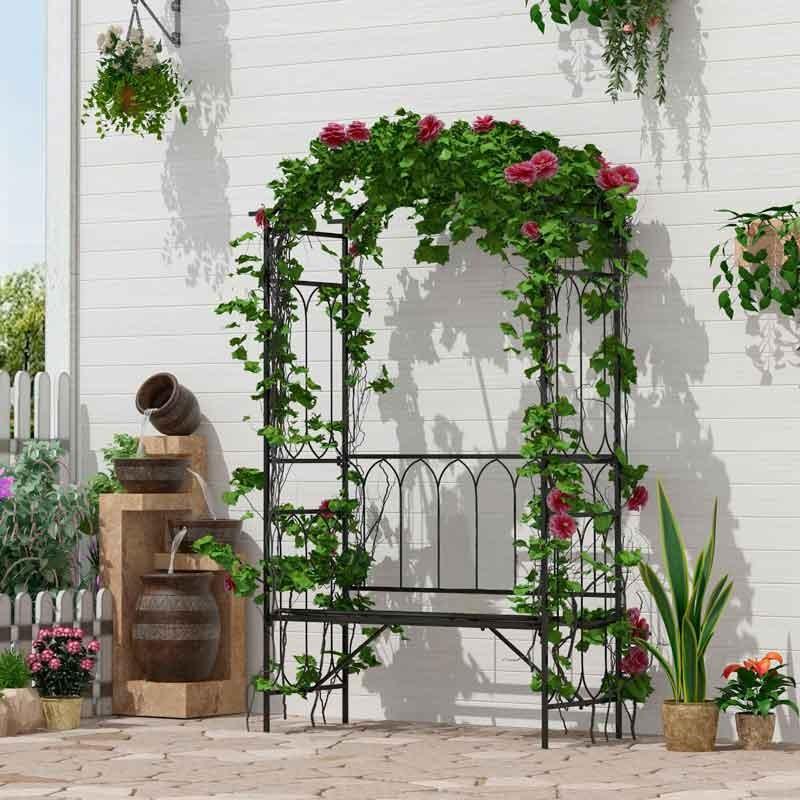 Banco para jardin