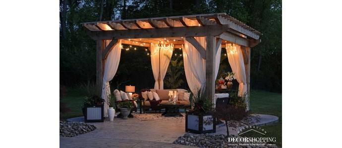 Consejos para decorar tu terraza o jardín