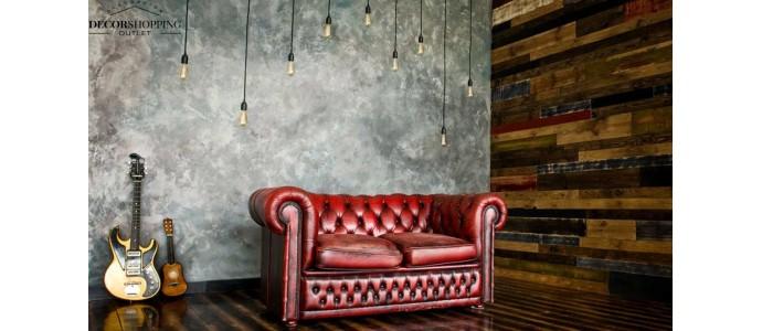 Muebles estilo Capitoné, el clásico siempre de moda